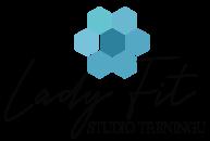 Lady Fit / Fit and Jump Fitness Klub Łódź Widzew Logo